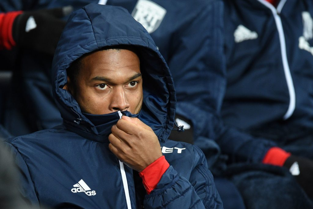 Ex-Liverpool striker Sturridge banned over betting breaches after FA appeal