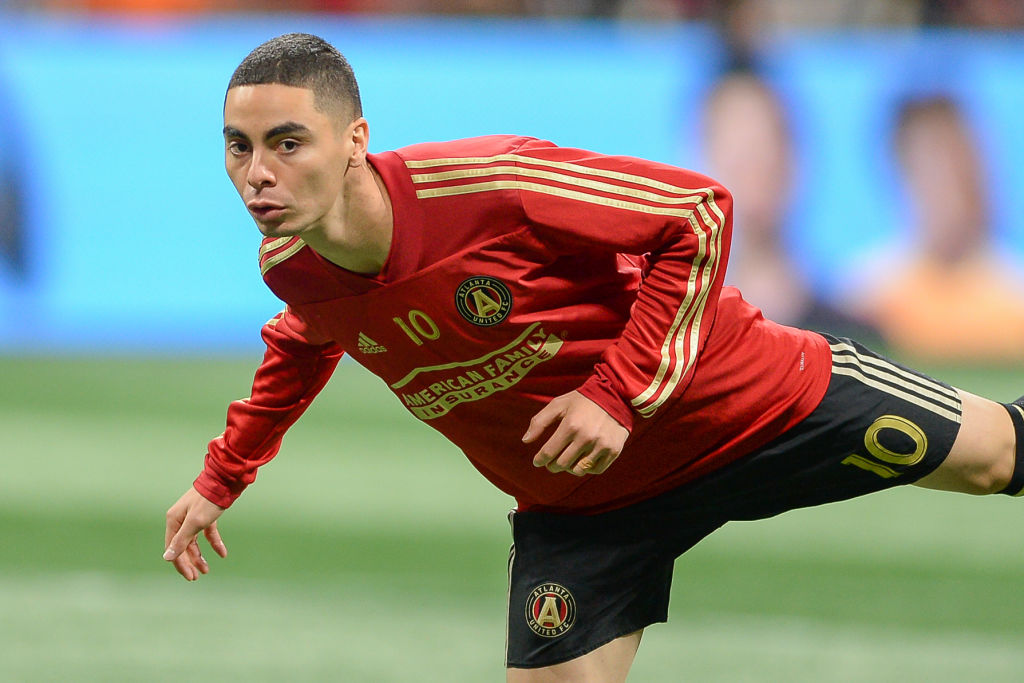 Does Miguel Almiron's Reported Price Tag Make Him