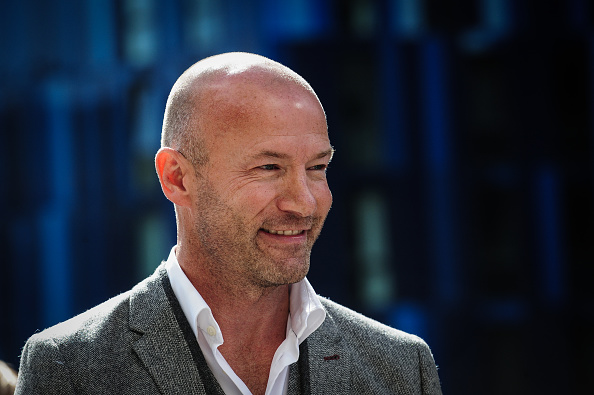 Shearer is dead wrong with his misguided Bruce comment