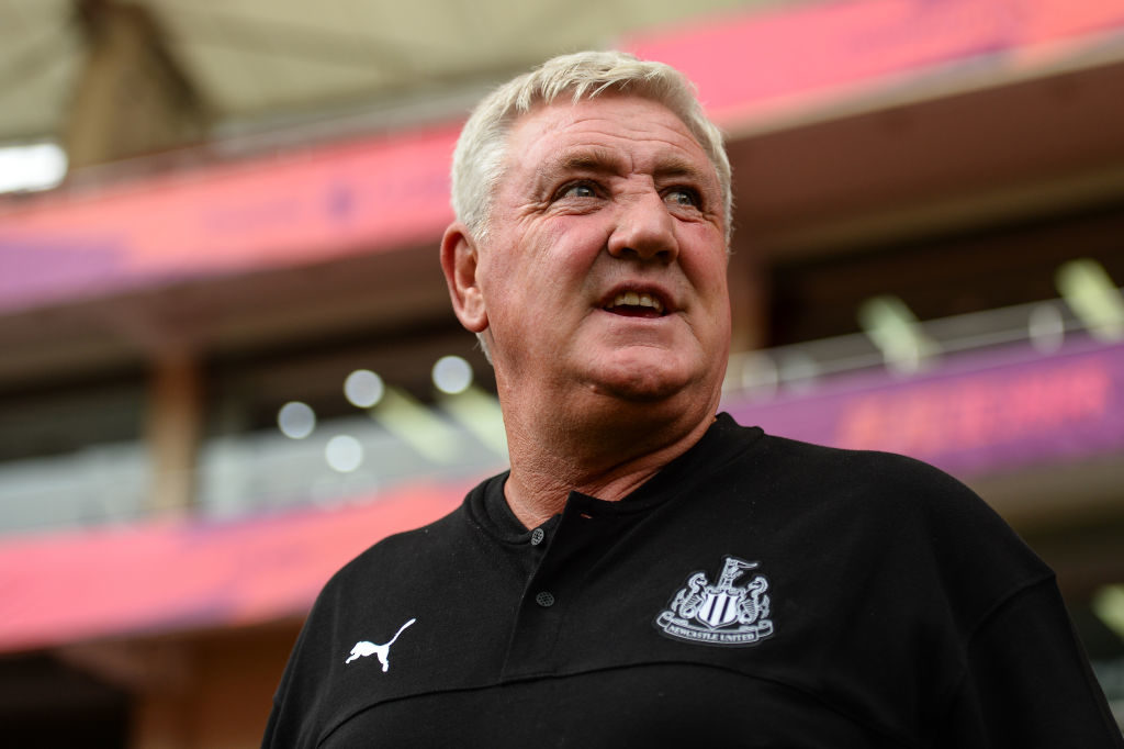 Newcastle United Haven't Called Off Chase For Ligue 1 Star