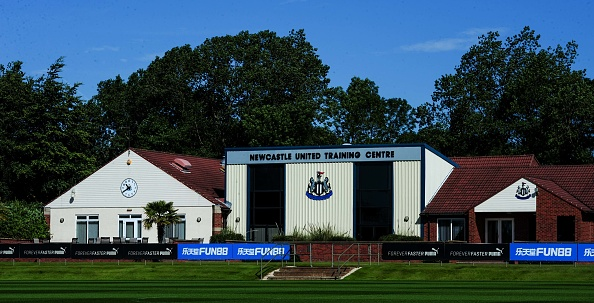 Welcome Back The Newcastle Training Ground Won T Be A Happy Place Today Geordie Boot Boys