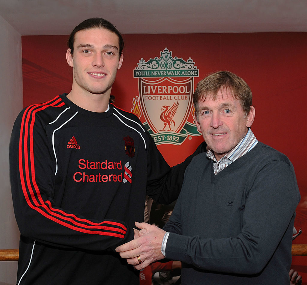'Next thing I knew...': Carroll describes the day he left Newcastle for Liverpool
