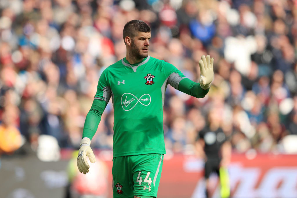 Celtic signing Forster grateful to Southampton
