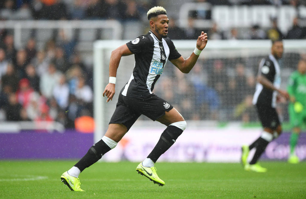 'Worse than Joselu': Some Toon fans turn on NUFC star who is 'becoming a problem'