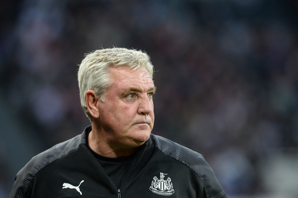 Bruce's depressing transfer update does not offer much hope for Toon fans