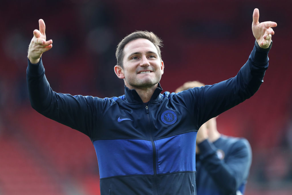 Frank Lampard's Newcastle praise only tells half the story