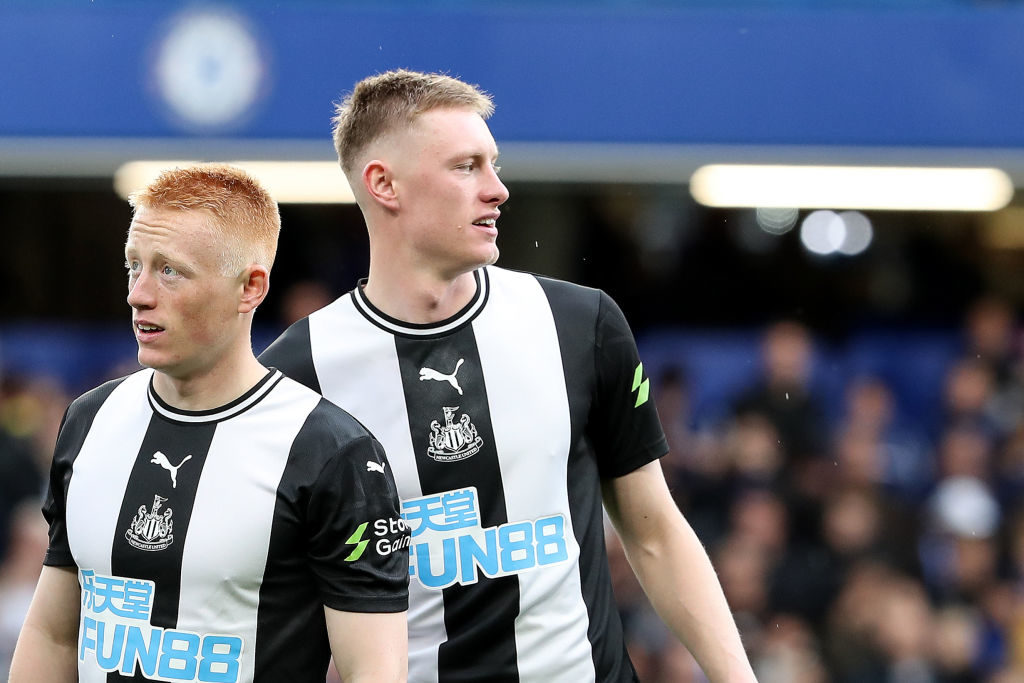 Newcastle playing a dangerous game which could see top young star leave