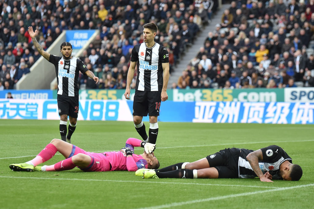 Turnaround will be complete if outstanding Toon man gets captain's armband