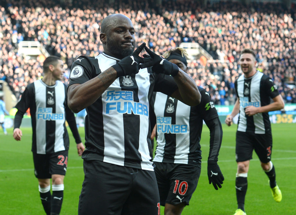 'Hmmm': 26-year-old's cryptic message sparks some Newcastle fans into discussion