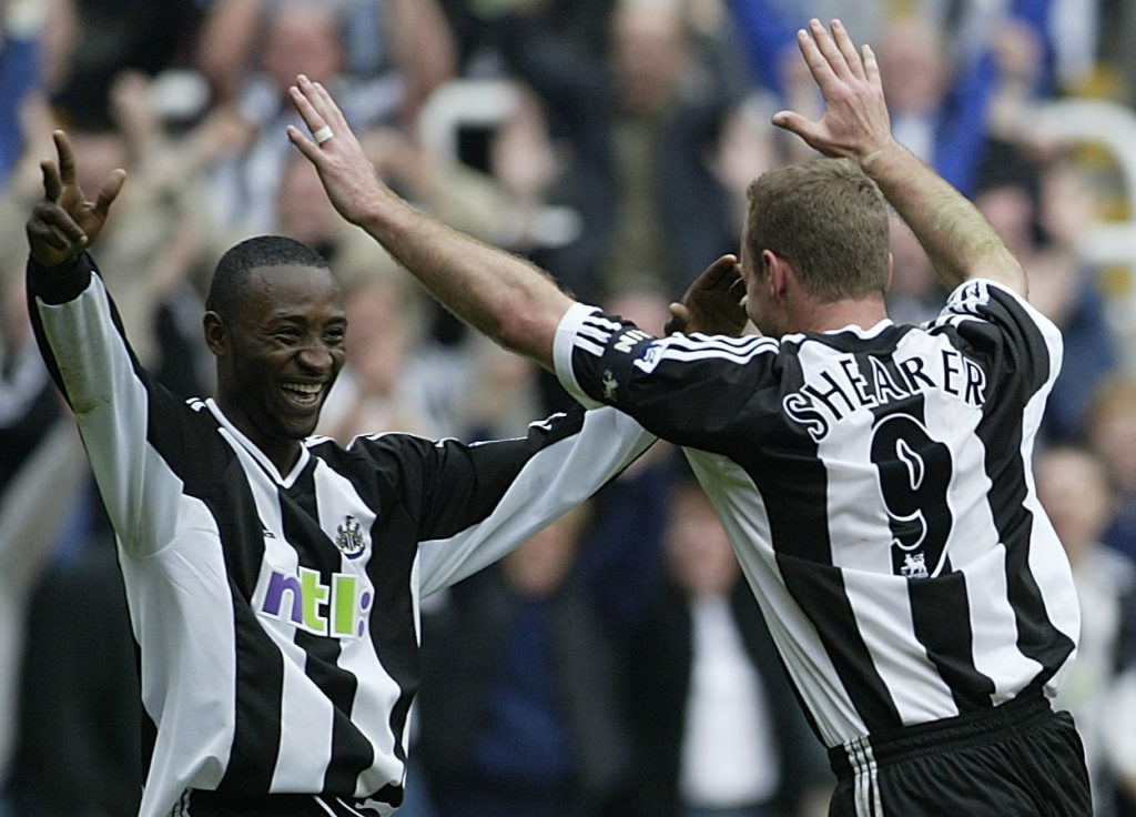 Ex-Magpie Lomana LuaLua joins the 15th club of his career...a Non-League side in Peterborough