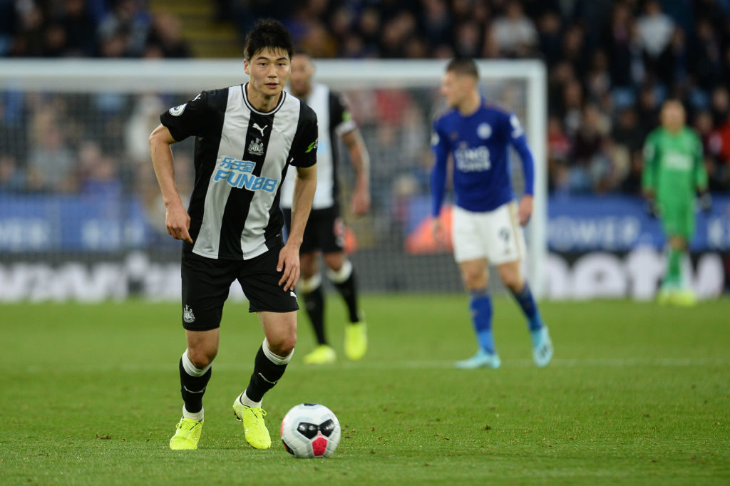 The £60,000 reason why Newcastle player reportedly won't join Celtic