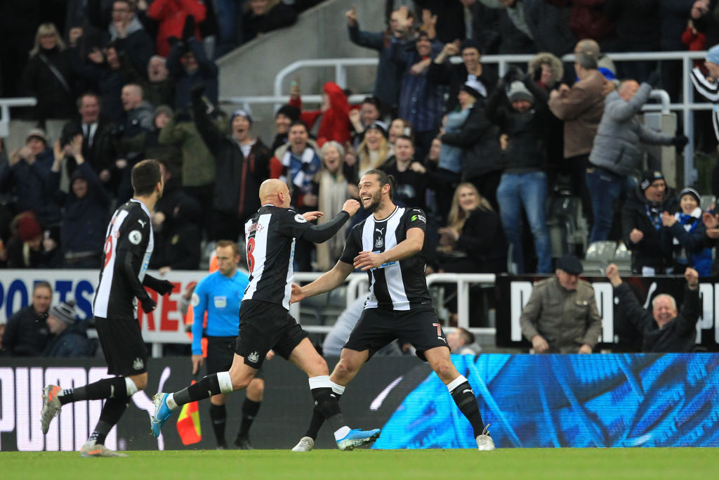 '200% effort': Some Toon fans absolutely love clip from Southampton win