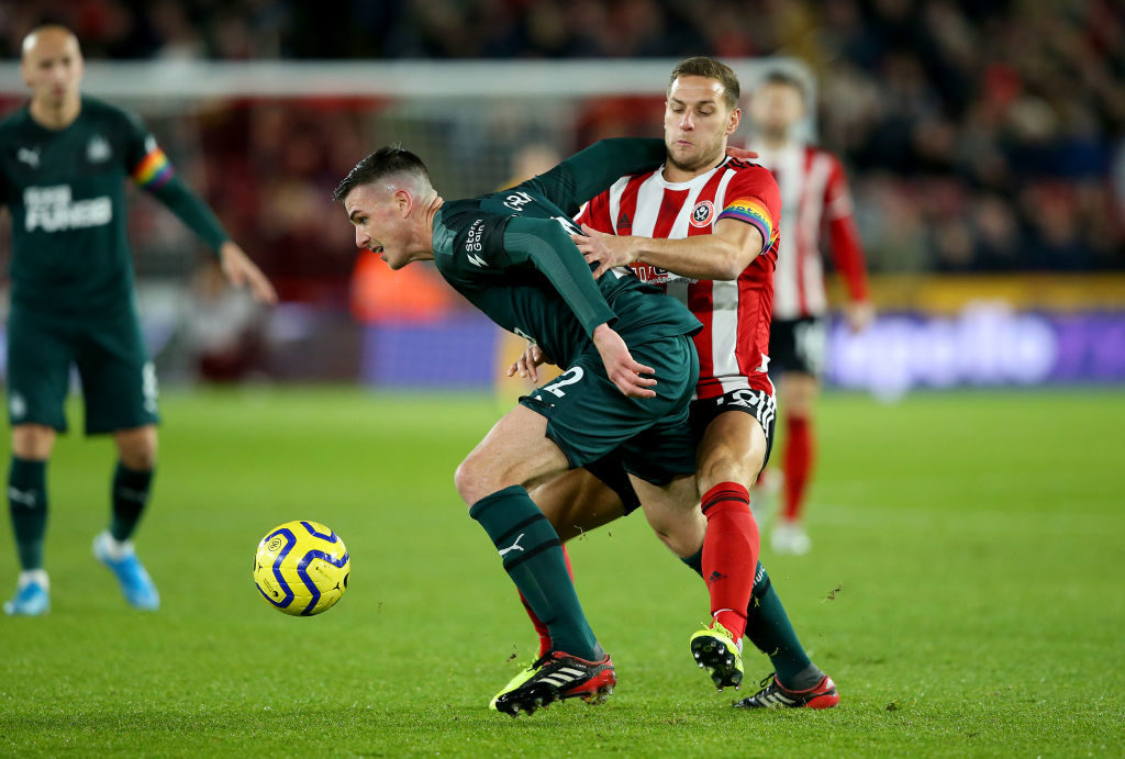 Minor tactical tweak could hand Bruce victory at Burnley