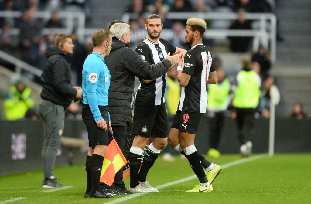 One man must start against Burnley, regardless of Newcastle's injury woes