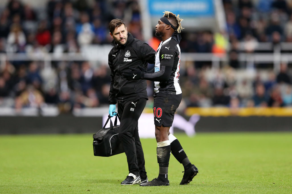 Newcastle need £10m man more than ever after crushing injury blow