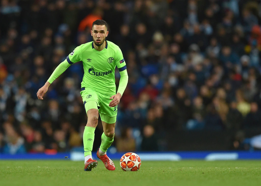 Bentaleb set to join Newcastle on loan