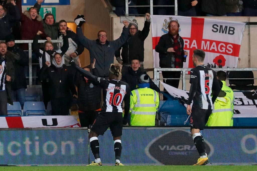 Matty Longstaff: Newcastle boss Steve Bruce admits 'concern' over new deal