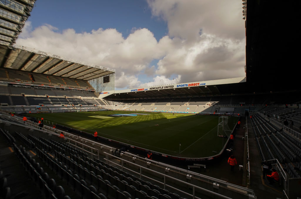 Newcastle United have been embroiled in a takeover saga for more than a year now.