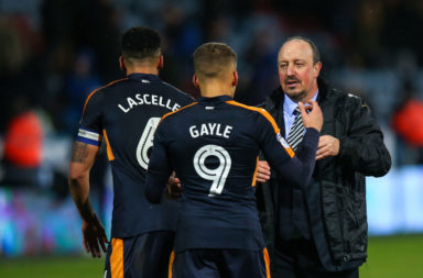 Huddersfield Town v Newcastle United - Sky Bet Championship