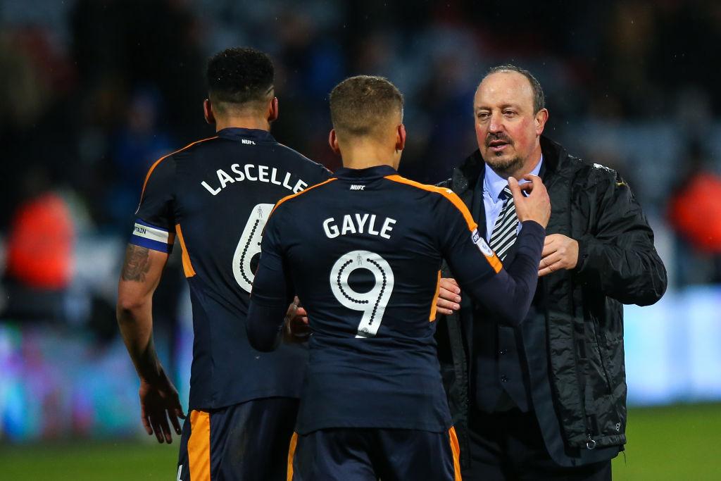 Huddersfield Town v Newcastle United - Sky Bet Championship