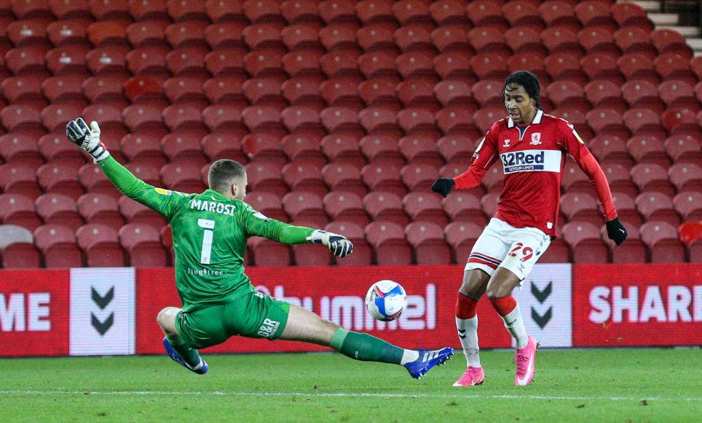 Middlesbrough v Coventry City - Sky Bet Championship