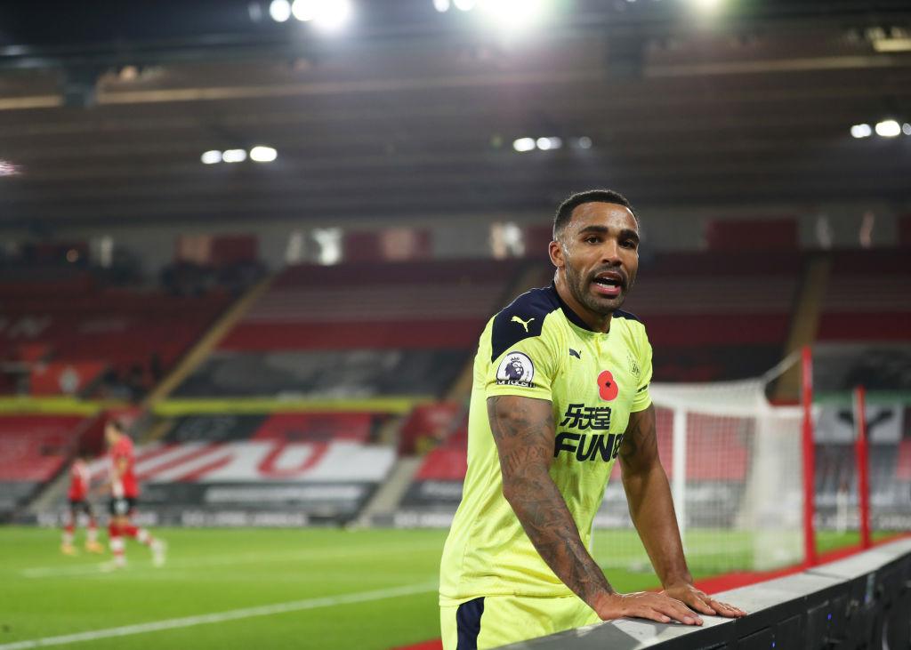 Southampton v Newcastle United - Premier League