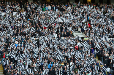 Newcastle United v Middlesbrough - Premier League