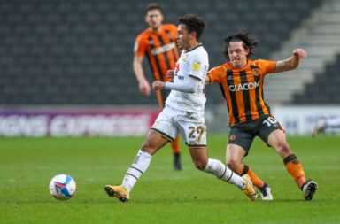 MK Dons v Hull City - Sky Bet League One