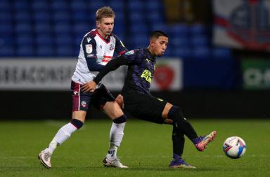 Bolton Wanderers v Newcastle United U21 - EFL Trophy