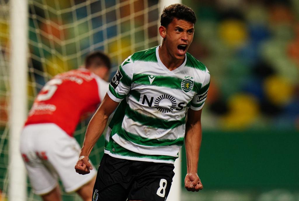 Sporting CP v SC Braga - Liga NOS