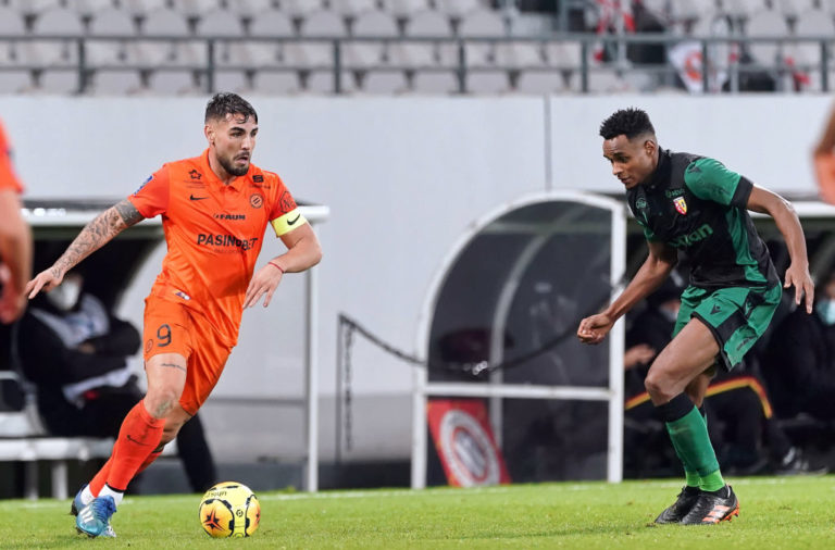 RC Lens v Montpellier HSC - Ligue 1