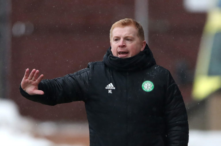 St. Johnstone v Celtic - Ladbrokes Scottish Premiership