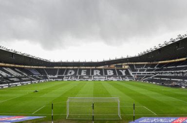 Derby County v Millwall - Sky Bet Championship