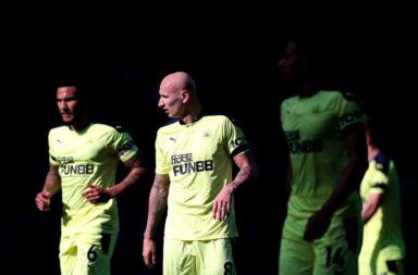 West Bromwich Albion v Newcastle United - Premier League