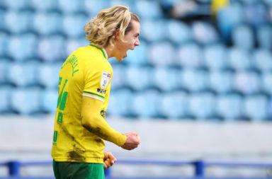 Sheffield Wednesday v Norwich City - Sky Bet Championship