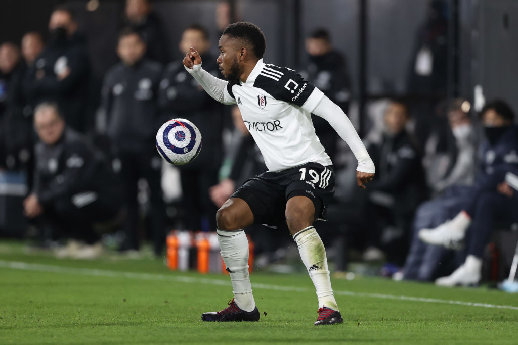 Fulham v Leeds United - Premier League