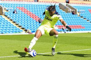 Burnley v Newcastle United - Premier League