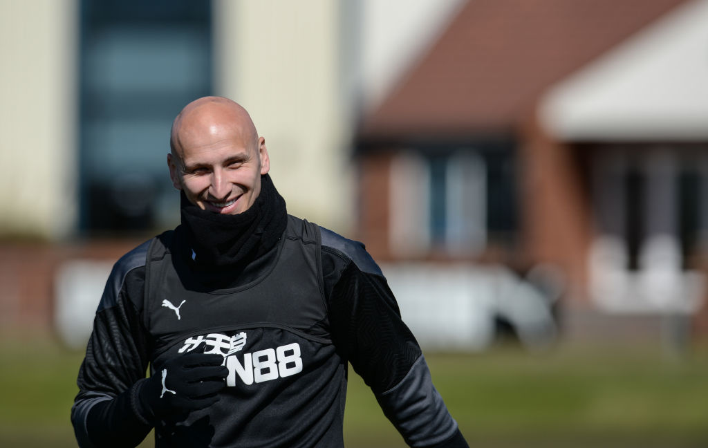 A loan deal for Billy Gilmour would put Jonjo Shelvey under serious pressure at Newcastle.