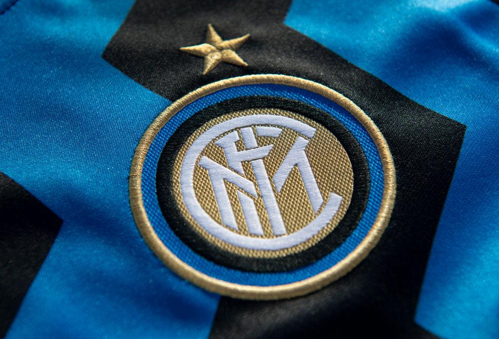 The Inter Milan Club Badge