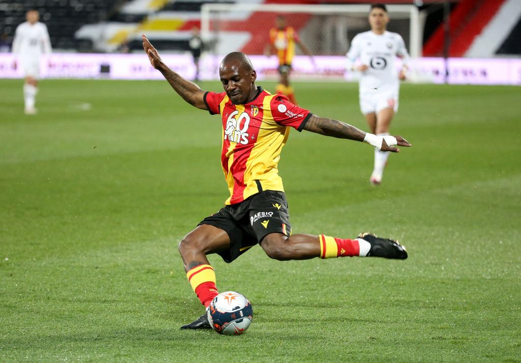 RC Lens v Lille OSC - Ligue 1