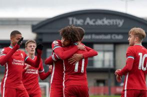 Liverpool U23 v Chelsea U23 - Premier League 2