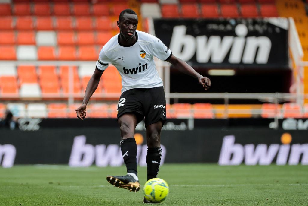Valencia CF v Real Valladolid CF - La Liga Santander