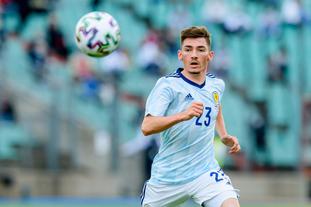 Billy Gilmour would be a better signing than Conor Gallagher for Newcastle.