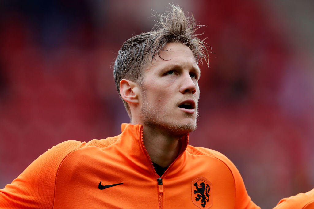 It feels unlikely that Newcastle will move for Wout Weghorst again this summer.