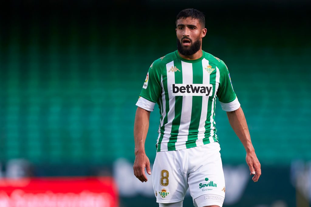 Last summer, Newcastle were linked with a move for Nabil Fekir, alongside many other top class players.