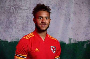 Wales Portraits - UEFA Euro 2020