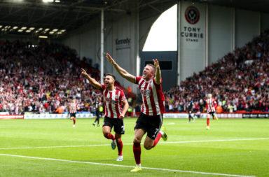 Sheffield United v Crystal Palace - Premier League