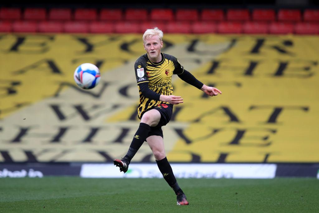 Watford v Sheffield Wednesday - Sky Bet Championship
