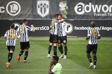 Angers SCO v Dijon FCO - Ligue 1