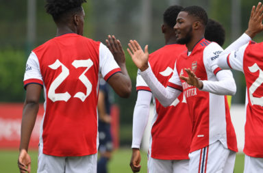 Arsenal v Millwall: Pre-Season Friendly